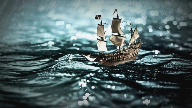 sailing-vessel-1777854_1280